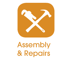 Assembly & Repairs