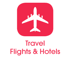 Travel Flights & Hotels